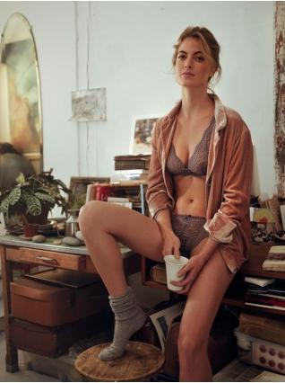 Eden Chic Tourterelle