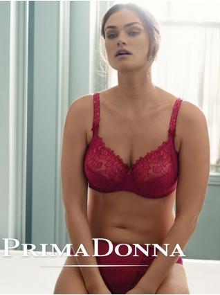 Deauville Prima Donna Persian Red