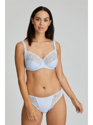 Deauville Prima Donna Heather Blue