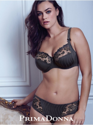 Deauville Prima Donna Winter Grey